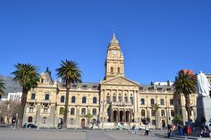 Zuid-Afrika - Cape Town