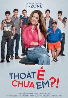 Phim Thoát Ế Chưa Em