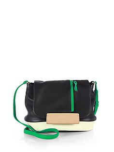 Marc+by+Marc+Jacobs Round+the+Way+Girl+Messenger+Bag- saks fifth ave