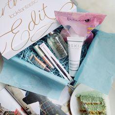 Lookfantastic Beauty Box: Birthday Edit 2019