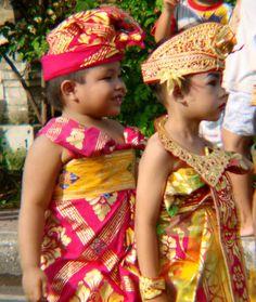 Balinese children | Indonesia | www.myfathershome.net