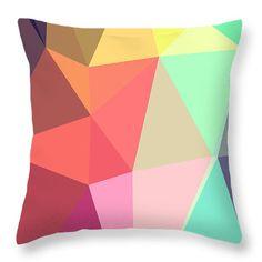 Throw Pillows - Peac