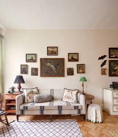 Playful at Amy Sedaris' Amy Sedaris, Living On A Budget, Decorating Tips, Room Inspiration, Man Cave, Home Furniture, Architecture Design, Interior Design, Living Room
