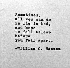#lie to #sleep :: #quote #quotes