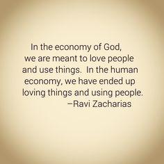 Ravi Zacharias | Sermons by Topic