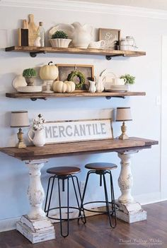 Ideas for wall bar using piano legs and wood from old pianos