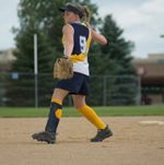 Tryouts and how to rank girls based on fielding and hitting abilities