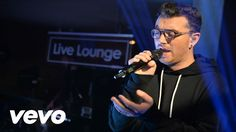 Disclosure hook up with Sam Smith to cover Drake's Hotline Bling in the Live Lounge for BBC Radio 1. http://vevo.ly/s8s6q1
