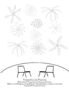 fireworks-lines-white