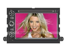 Newest 2 din android car DVD player for Ford Mustang, car multimedia head unit with 7 Inch touch screen, built in Wifi, support USB 3G Internet access, support virtual N disc, GPS navigator support real-time traffic information and navigation, Radio with RDS, Bluetooth, iPod, AUX, analog TV, USB, SD, iPod, Support 1080 HD video, support live wallpapers and personalized wallpaper, support the original steering wheel controls, Can bus to support the original amplifier (optional)