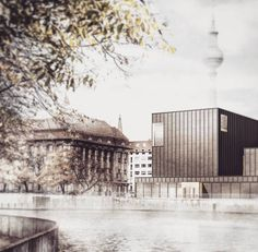 Jazzmuseum Berlin #architecture #architecturestudent #archi_students #architectureape #architecturedrawing #archdaily #uniproject #render #Visualisierung #allplan #c4d #photoshop #critday #itscritday @critday #storeyshots #nextarch #next_top_architects #thebna #architecturefactor #arch_grap #arch_more #koozarch