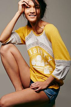 Play+On+Words:+Why+Designers+Are+Getting+Graphic+This+Spring+#refinery29  78.00@ Free People