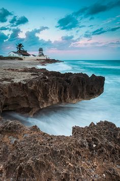 Jensen Beach, Florida by sateshdirect