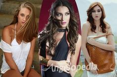 North American Continental beauties of Miss Supranational 2016