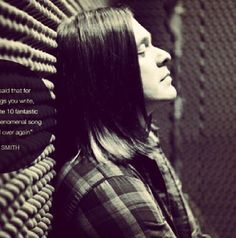 Brent Smith of Shinedown <3
