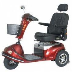 Shoprider Torino Mobility Scooter