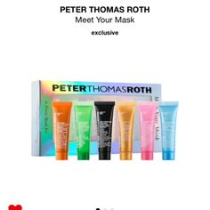 Giftry - The social wish list that helps you get (or give) the gifts you actually want. Peter Thomas Roth, Meet You, Gift Ideas, Gifts, Presents, Favors, Gift