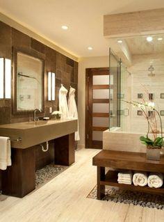 Bilder Mit Einrichtungsideen Badezimmer | Badezimmer | Pinterest ... Einrichtungsideen Badezimmer
