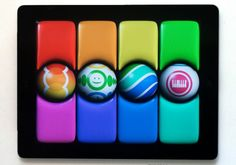 PianoBall turns the screen of your iPad into a colorful piano with toddler-friendly sized . Toddler Apps, Best Ipad, Early Childhood, Toddlers, Siblings, Piano, Chloe, Preschool, Kids