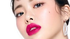 The biggest makeup trends in korea in 2019 — top k-beauty trends K Beauty, Beauty Women, Beauty Makeup, Eye Makeup, Body Makeup, Makeup Trends, Beauty Trends, Makeup Videos, Makeup Tips