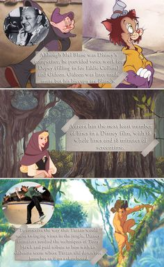 I really like the first Disney Fact. It goes to show you what a considerate man Walt Disney is.even though they were competitors Walt still wanted him in his films Disney And Dreamworks, Disney Pixar, Walt Disney, Disney Bound, Disney Fanatic, Disney Addict, Disney Love, Disney Magic, Disney Stuff