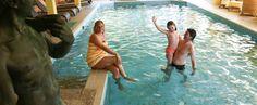 Erholung pur in unserem kleinen Wellnessbereich mit Hallenbad All Inclusive Urlaub, Outdoor Decor, Recovery, Pictures