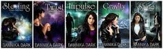 Diane's Book Blog .: Shine (Mageri Series, Bk #5) By Dannika Dark Cover Reveal