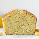 If youre looking for something AMAZING to make for Easter brunch youve gotta try this lemon poppy seed bread  Its bursting with lemon zest and crunchy little poppy seeds We demolished a loaf in  hours ad myharmons lemon poppyseed cakestagram brunch easter eeeeeats foodie food feedfeed foodgoals foodgram foodgawker buzzfeast foodstyle foodblogeats foodphotography beautifulcuisines onthetable forkyeah huffposttaste todayfood yahoofood thekitchn darlingweekend vscofood foodbeast instayum igfood…