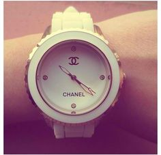 Chanel watch<3