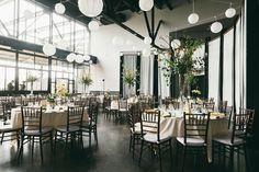 Max Restaurant Wedding With Flowers By Stacy K Floral Captured Fernando Gonzalez Photographer