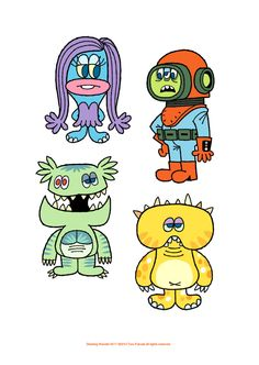illustrated by Toru Fukuda http://torufukuda.com/post/63711059766