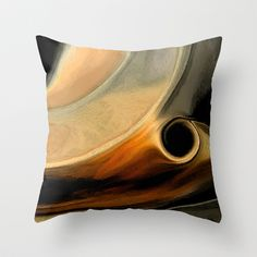 A HEHE ...WHAT DO YOU THINK THIS IS Throw Pillow by Sherri of Palm Springs   Art and Design - $20.00
