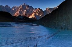 Beautiful and Amazing Pictures of Pakistan    From designyoutrust.com