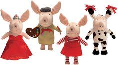 Olivia Toys - Online Shops Selling Olivia The Pig Toys