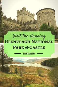 Discover the breathtaking scenery, stunning castle, excellent walk and cycle paths, and trout fishing at Ireland's Glenveagh National Park.