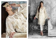 Cynosure Unique Casual Summer Dress Collection 2015 http://clothingpk.blogspot.com/2015/05/cynosure-casual-summer-dress-2015-collection.html