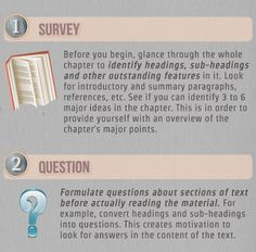 SQ3R Scavenger Hunt Activity | Reading comprehension, Students and ...