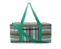 Beach Weekender bag Carry on luggage Aztec Overnight bag