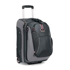 The Next Generation in Wheeled Travel Backpacks Isn t technology great   They ve 69b8e73b24c75