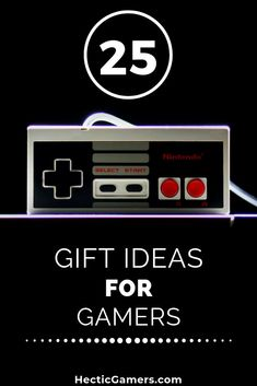 25 Fantastic gift ideas for a gamer. Gift ideas for teens and gamers Gamer Gifts, Tech Gifts, Electronic Toys For Kids, Custom Gaming Computer, Technology Gifts, Technology Gadgets, Game Presents, Cool Gadgets To Buy, Space Battles