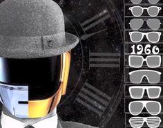 """Daft Punks låt """"Get Lucky"""" skulle kunna ha kommit ifrån vilket decennium som helst http://blish.se/647e6aa528 #musikhistoria #daftpunk #musikvideo #getlucky"""
