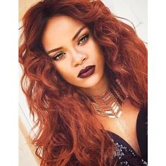 Rihanna by nina-penninstone on Polyvore featuring polyvore, rihanna, backgrounds, pics, pictures, women's fashion, accessories, hair accessories, hair and red hair accessories