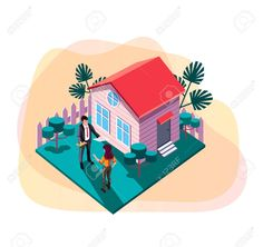property graphic illustration - Google Search Garden Boxes, Graphic Illustration, Group, Google Search, Movie Posters, Art, Art Background, Window Boxes, Film Poster