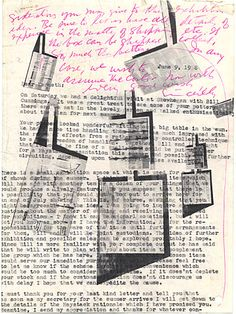 Citation: Francis Sumner Merritt letter to Kenneth Quick, 1958 June 9 . Francis Sumner Merritt papers, Archives of American Art, Smithsonian Institution.