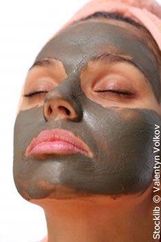 Masque à l'argile : argile verte, rhassoul, argile blanche pour peaux grasses, sèches sensibles, mixte, etc.