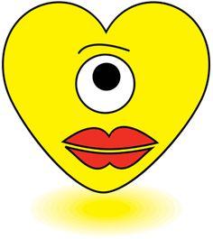 Cyclops Heart