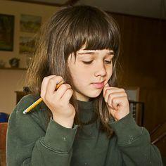 Как да научите детето си да пише истории?  #дете #писане #истории
