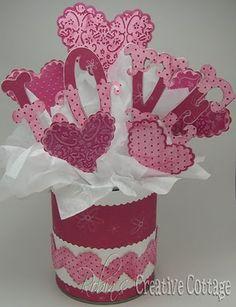 Valentine Love Bouquet