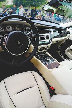""""""" Rolls-Royce Wrath © """""""