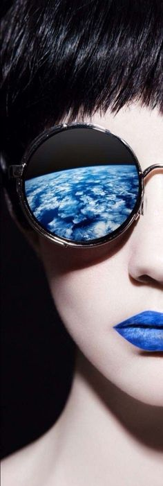 Random things that appeal to me on a variety of levels. Love Blue, Black Love, Blue Lipstick, Shady Lady, Ladies Gents, Above The Clouds, Something Blue, Shades Of Black, Deep Blue